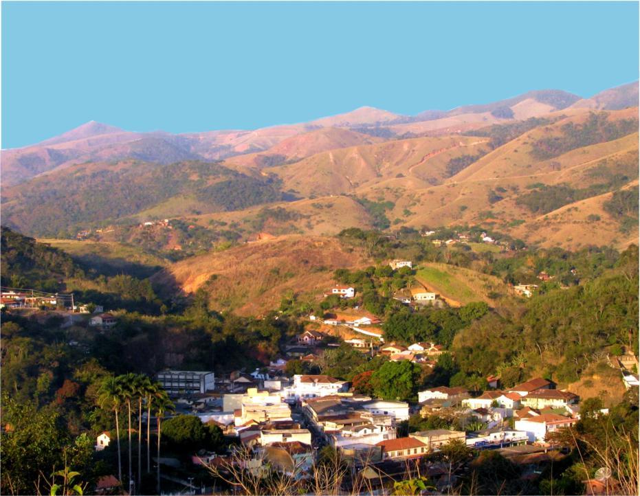 Pontos Turísticos   Prefeitura Municipal de Paty do Alferes